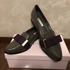 《ファッション》雨でも履ける DIANAの靴
