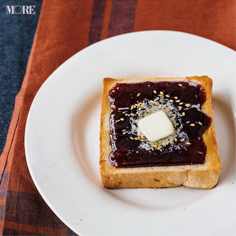 おうちカフェに♪ プリンやようかんを使った食パンの激うまアレンジレシピ、教えます。_1