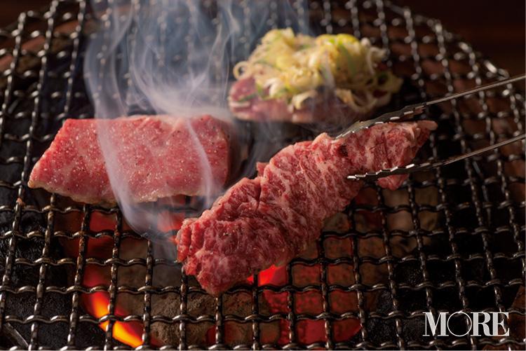 肉好きモデル・土屋巴瑞季憧れの「大阪焼肉名店」5選♡ 「ホルモン」「ぶ厚いハラミ」「部位食べ比べ」etc.芸能人御用達店などを紹介!_9
