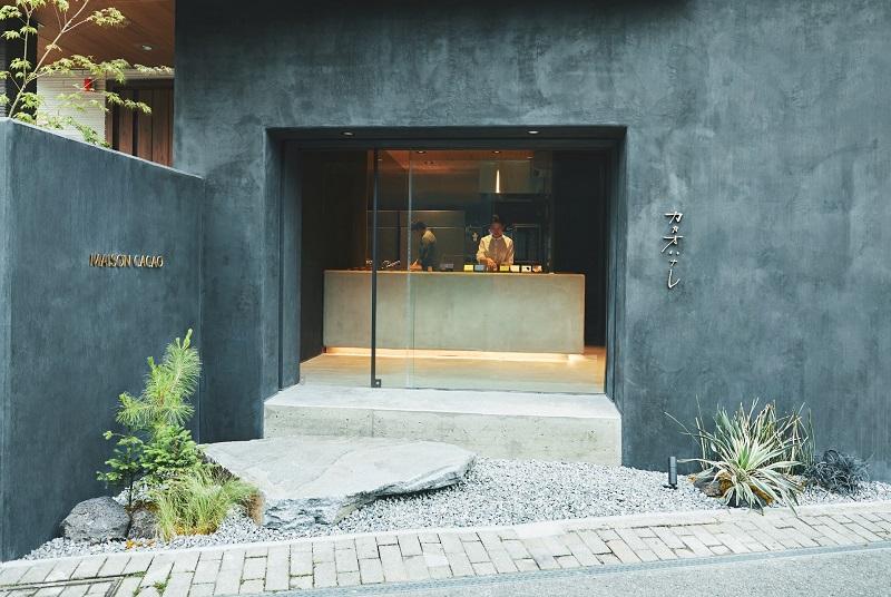 鎌倉の生チョコレート専門店が『MAISON CACAO』にリニューアル! 紫陽花をイメージしたビネガーソーダや父の日ギフトに注目♡_1