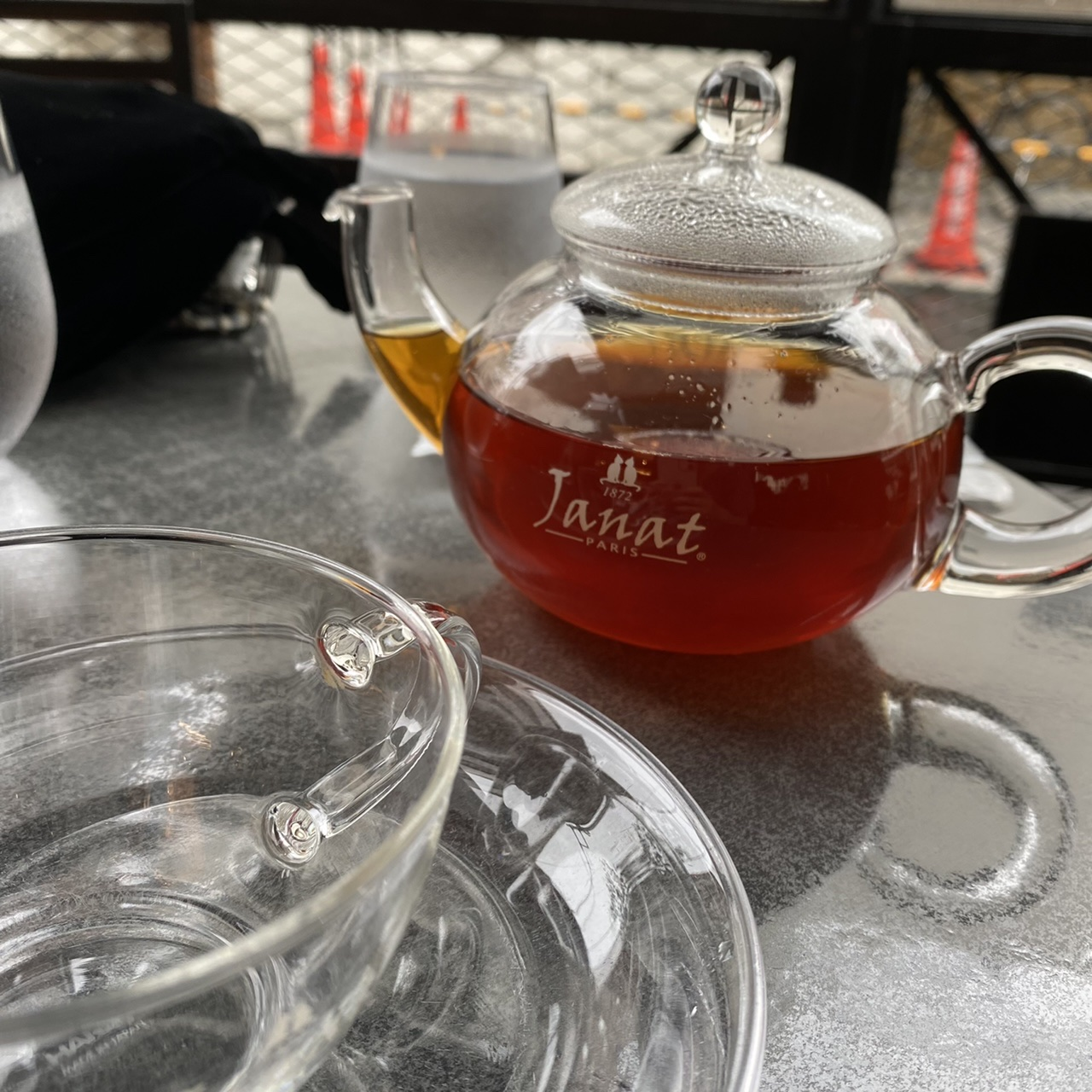 【カフェ】JANETに行ってきました♪_1