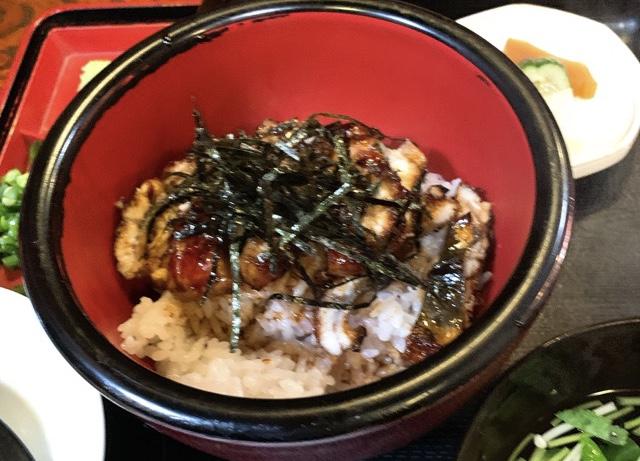 【みおしー遠征ログ❤︎名古屋】気軽にひつまぶしを食べるなら「多門亭 」へ♡_3
