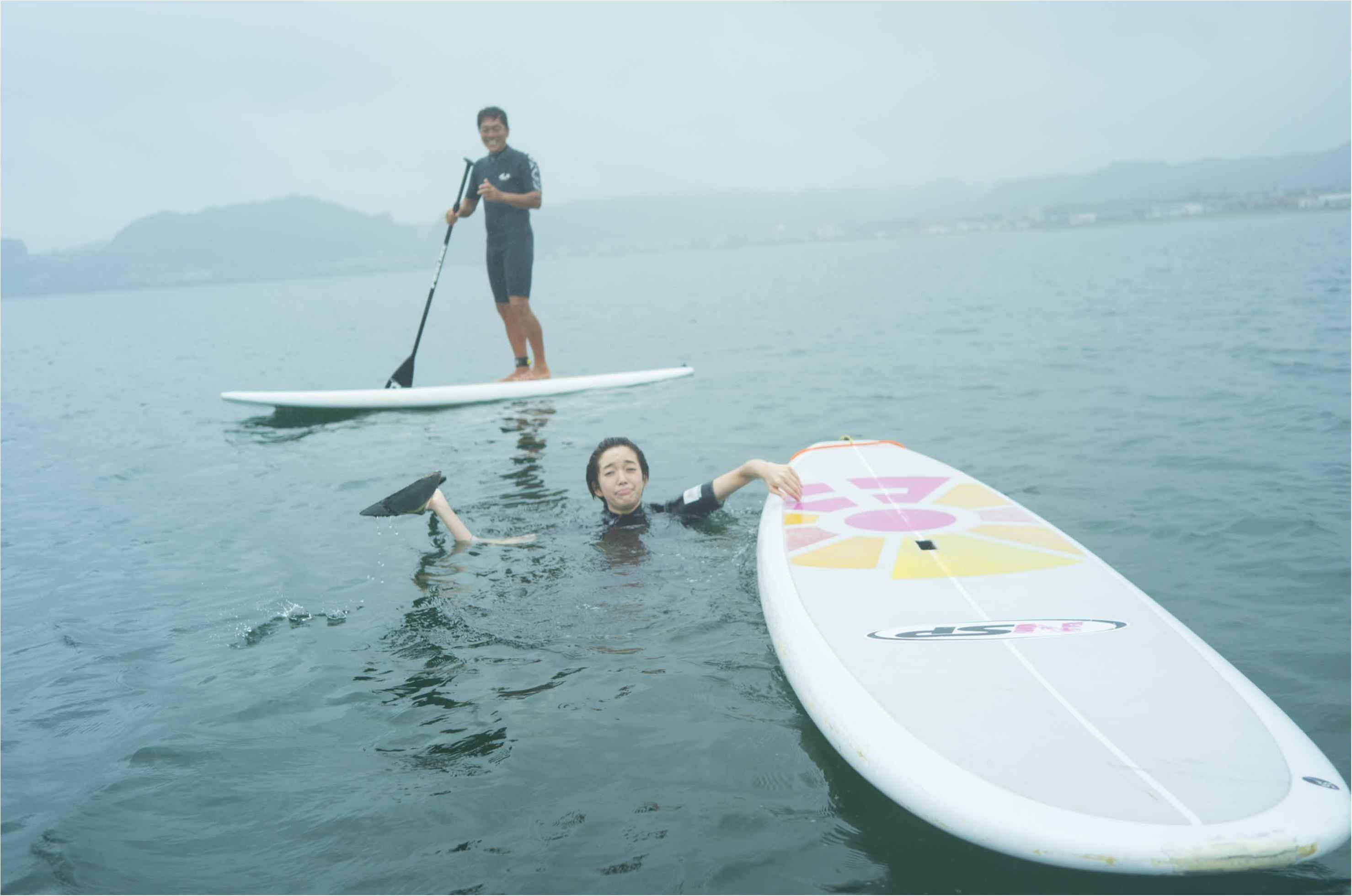 衝撃写真! 水もしたたる佐藤栞里!!【連載オフショット】_3