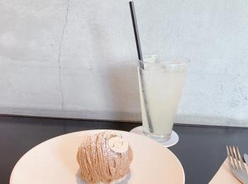 【東京・赤坂】パンも買える本格派パティスリー「Libertable」でモンブランをいただいてきた★【スイーツ】