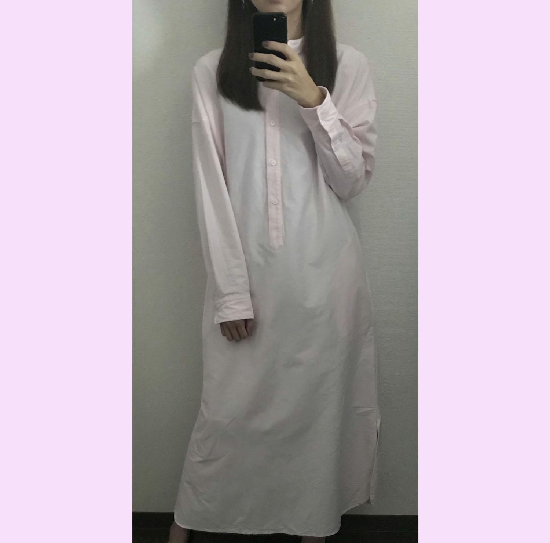 乾ひかり(「水たまりで息をする」をイメージした服を着用01)
