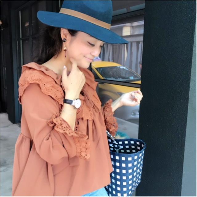 プチプラなのにとってもかわいい! 台北の「かごバッグ」をご紹介☆_4