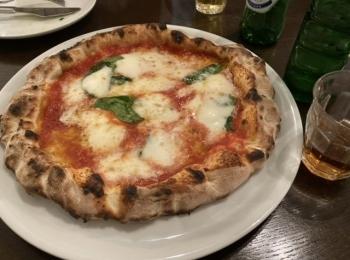 【名古屋グルメ】絶品!焼きたて窯焼きピザが食べられるお店レポ