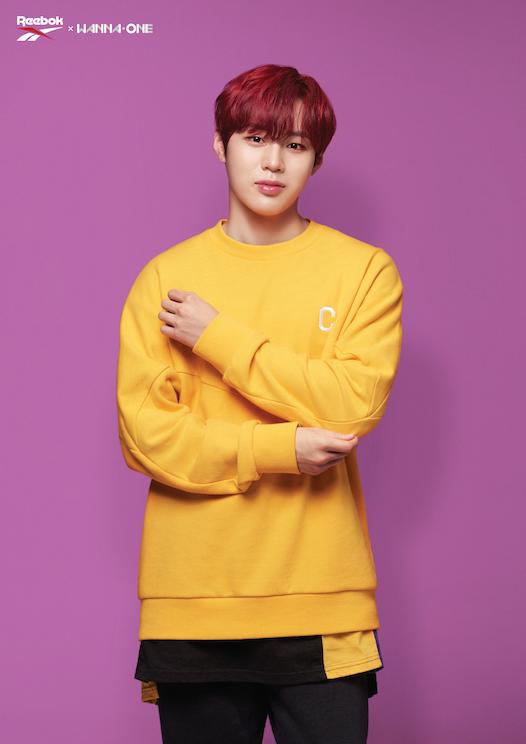 """K-POPアイドルグループ""""Wanna One""""が『リーボック クラシック』のブランドアンバサダーに就任!_2_10"""