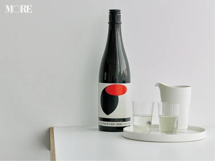 仙禽の日本酒