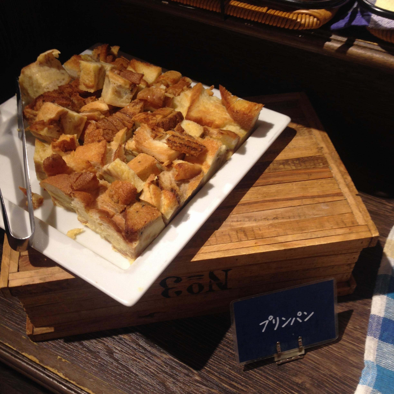 【新宿】え、新宿にこんな素敵なレストランあるの知ってた!?絶対リピートしたいお店発見\(^o^)/パン、パクチー食べ放題もやってるよ〜_8