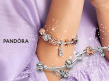 『シンデレラ』公開70周年記念! 『パンドラ』がプリンセスをイメージした新作コレクションをリリース