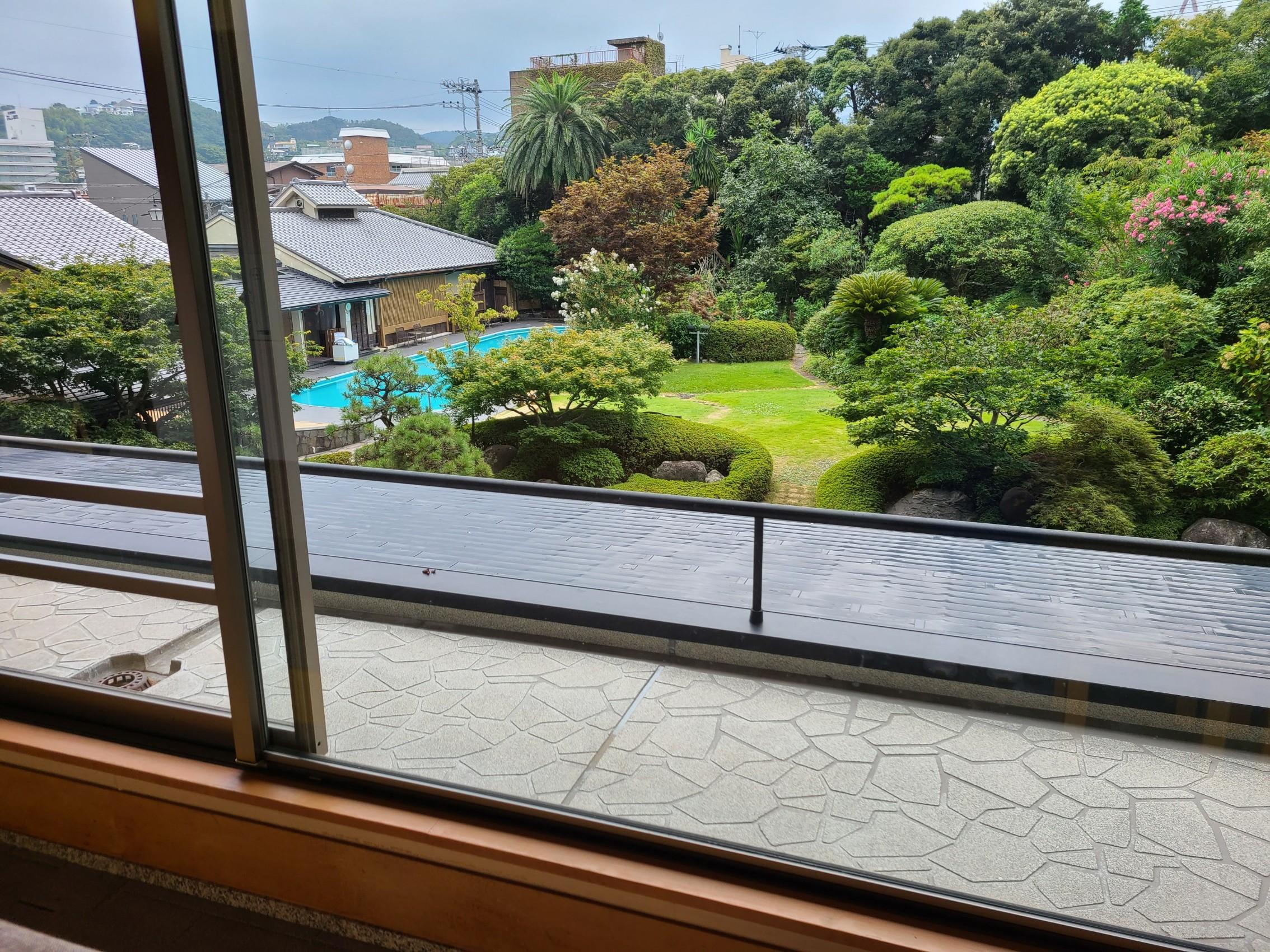 【女子旅におすすめ】静岡県・伊東市!大自然&星野リゾート界で楽しむのんびり旅☆_13