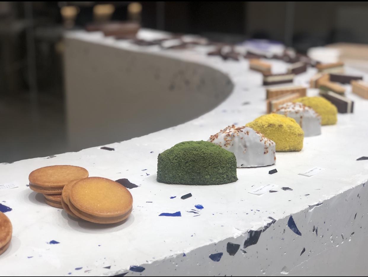 【まるで芸術品!見た目もお味も最高級なケーキ!@KYOTO】RAU CAFEへ行ってきました!_3