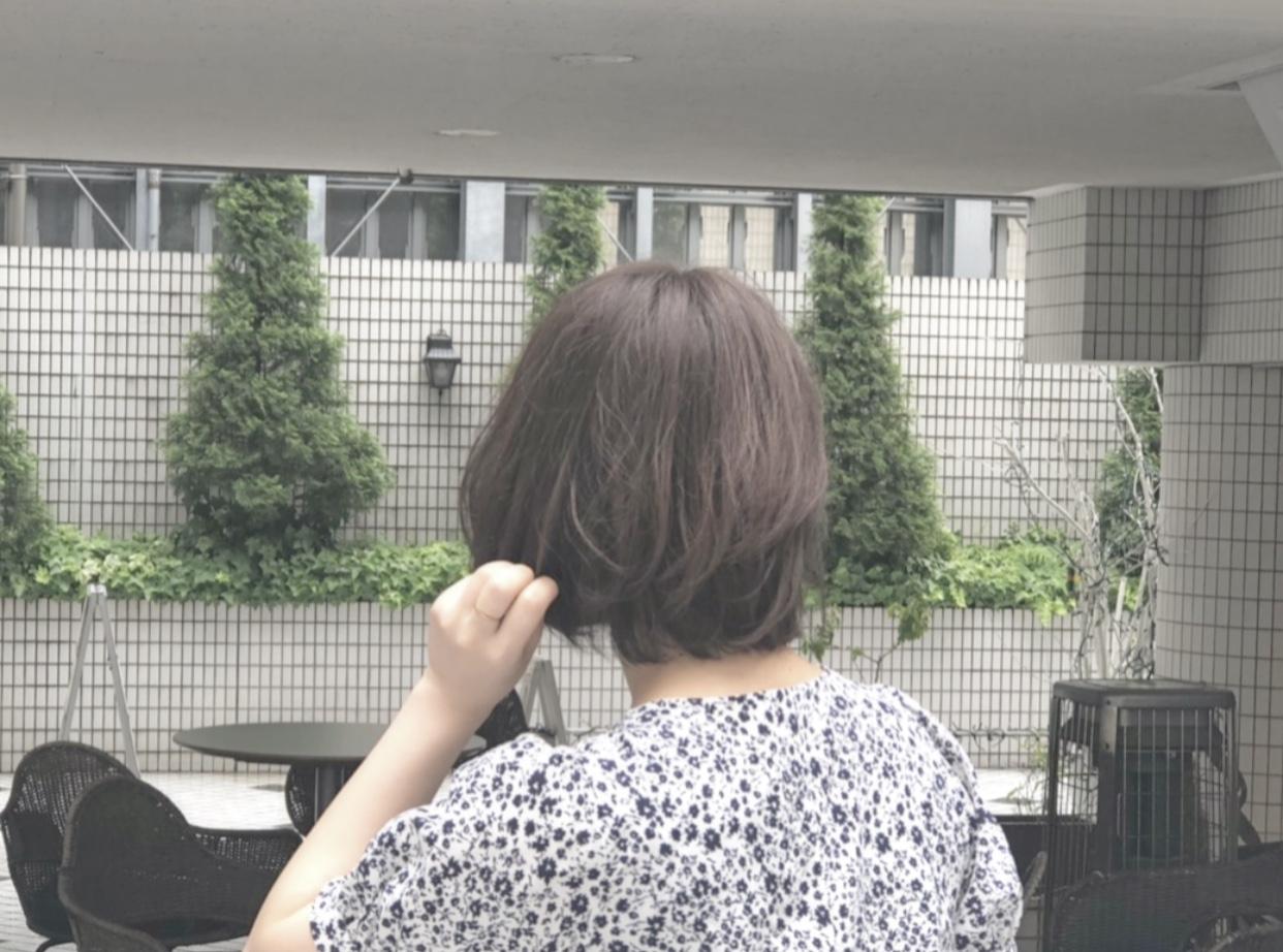 【ノンダメージカラー】今、大注目のヘアカラー!!髪にお悩みある方、必見です!!_4