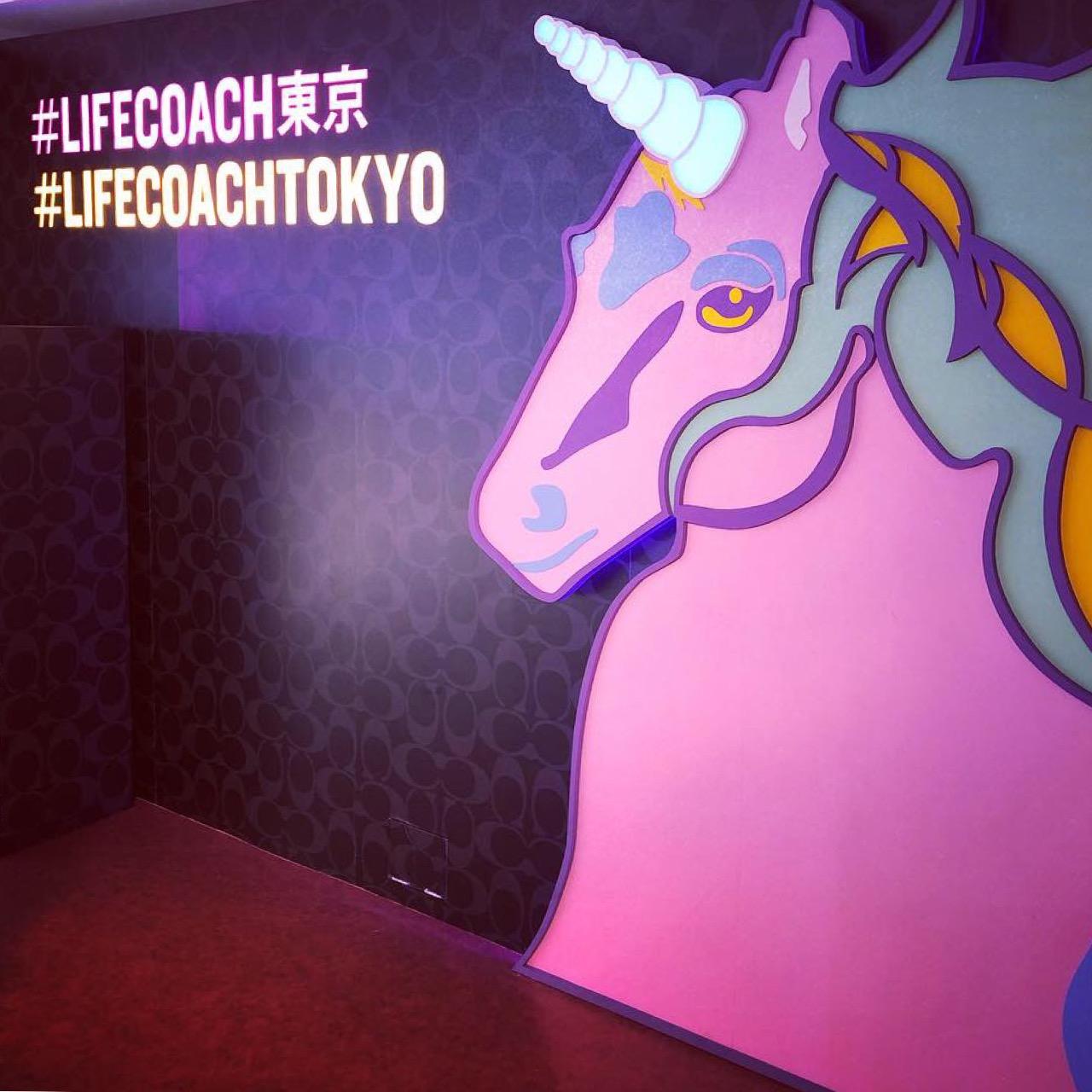 《#LIFECOACH東京》 3/16〜3/23まで開催中!COACH主催のインタラクティブな体験型イベントにいってきました♡ _1