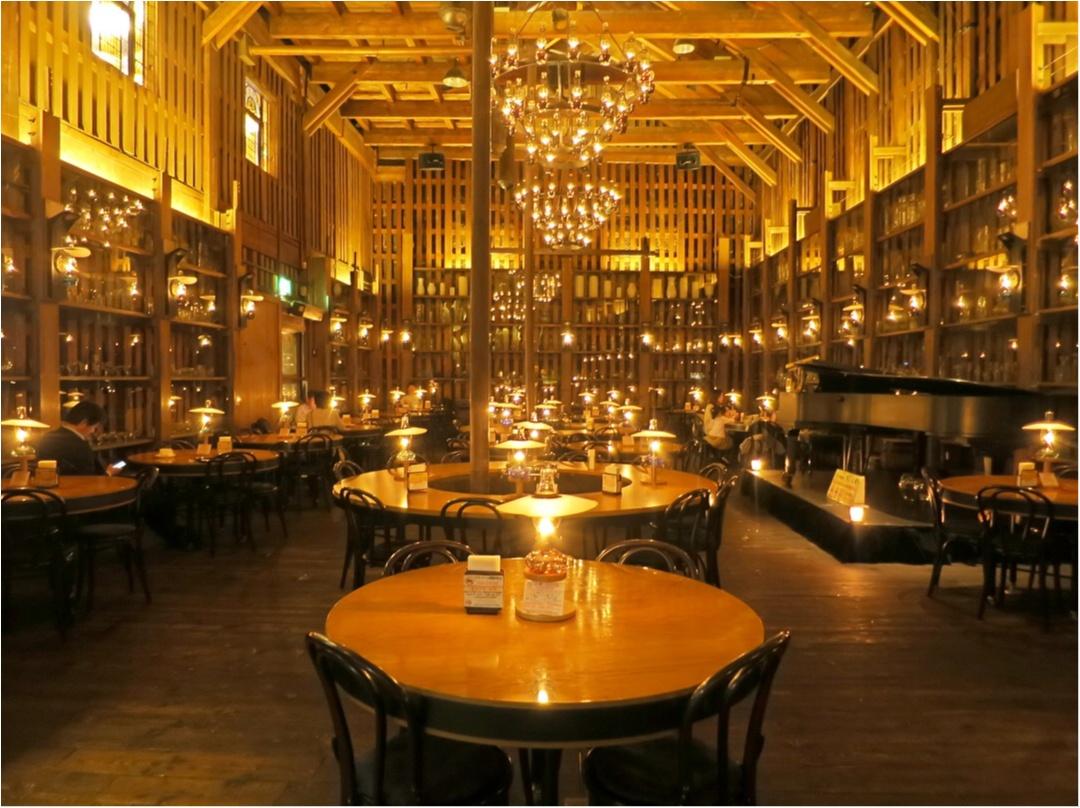おすすめの喫茶店・カフェ特集 - 東京のレトロな喫茶店4選など、全国のフォトジェニックなカフェまとめ_40