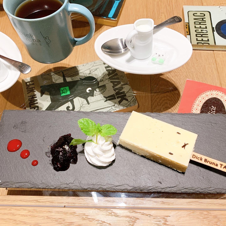 【神戸・三宮】意外と男性向け!?ミッフィーのワインバー!大人のためのミッフィーのお店『Dick bruna table ディックブルーナテーブル』【再訪】Vlogあります_11