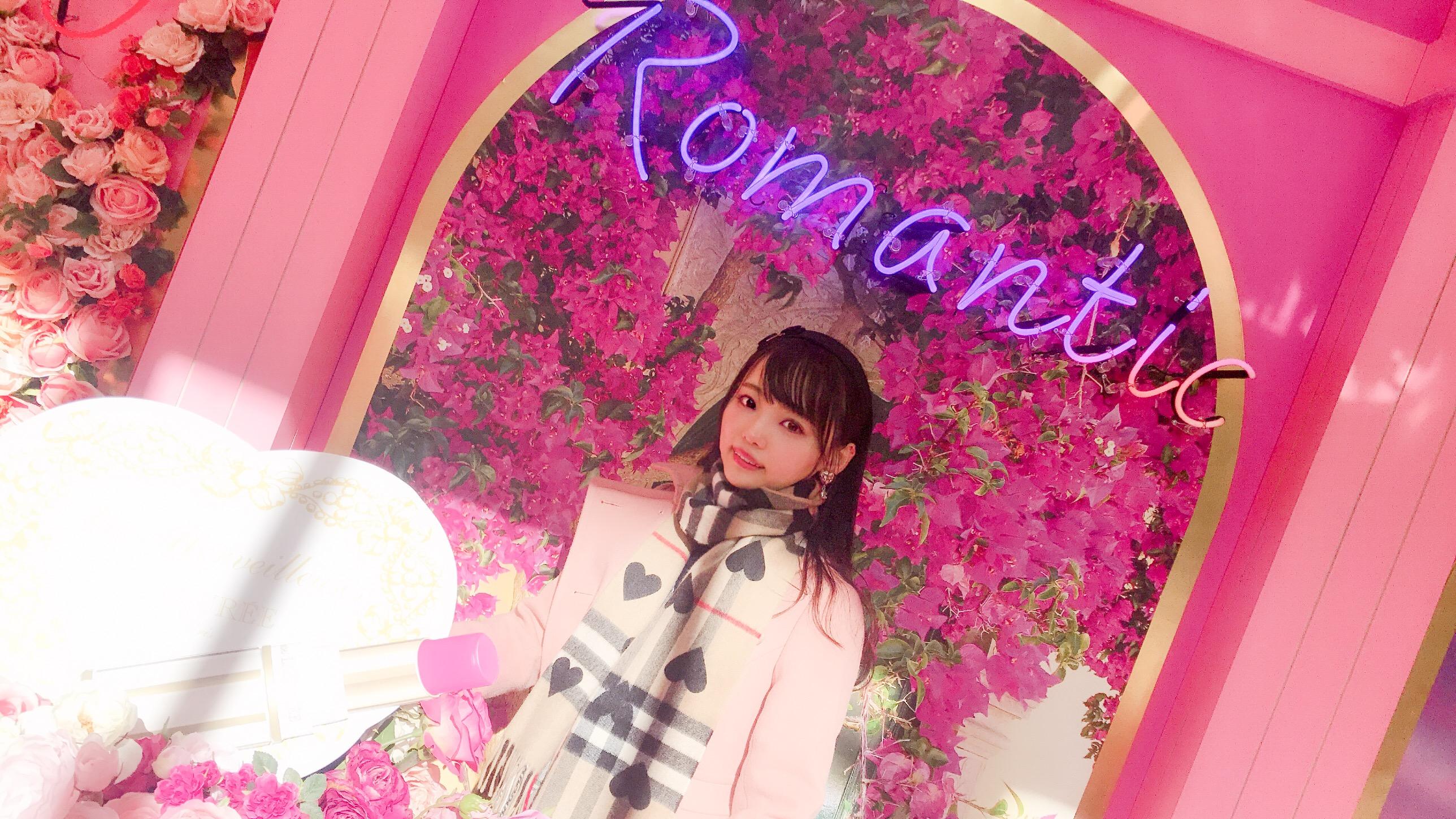 【東京】My Pink! レ・メルヴェイユーズ ラデュレ のPOPUPSHOP【表参道ヒルズ】_2