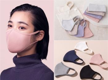『GU』の高機能マスク、10/30(金)発売! 可愛い・洗濯機で洗える・プチプラ、買わない理由が見つからないんです♡