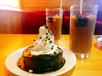 【コメダ珈琲店×GODIVA】今だけコラボ商品♡リッチでなめらかなチョコが最高*。クロネージュ リッチショコラ