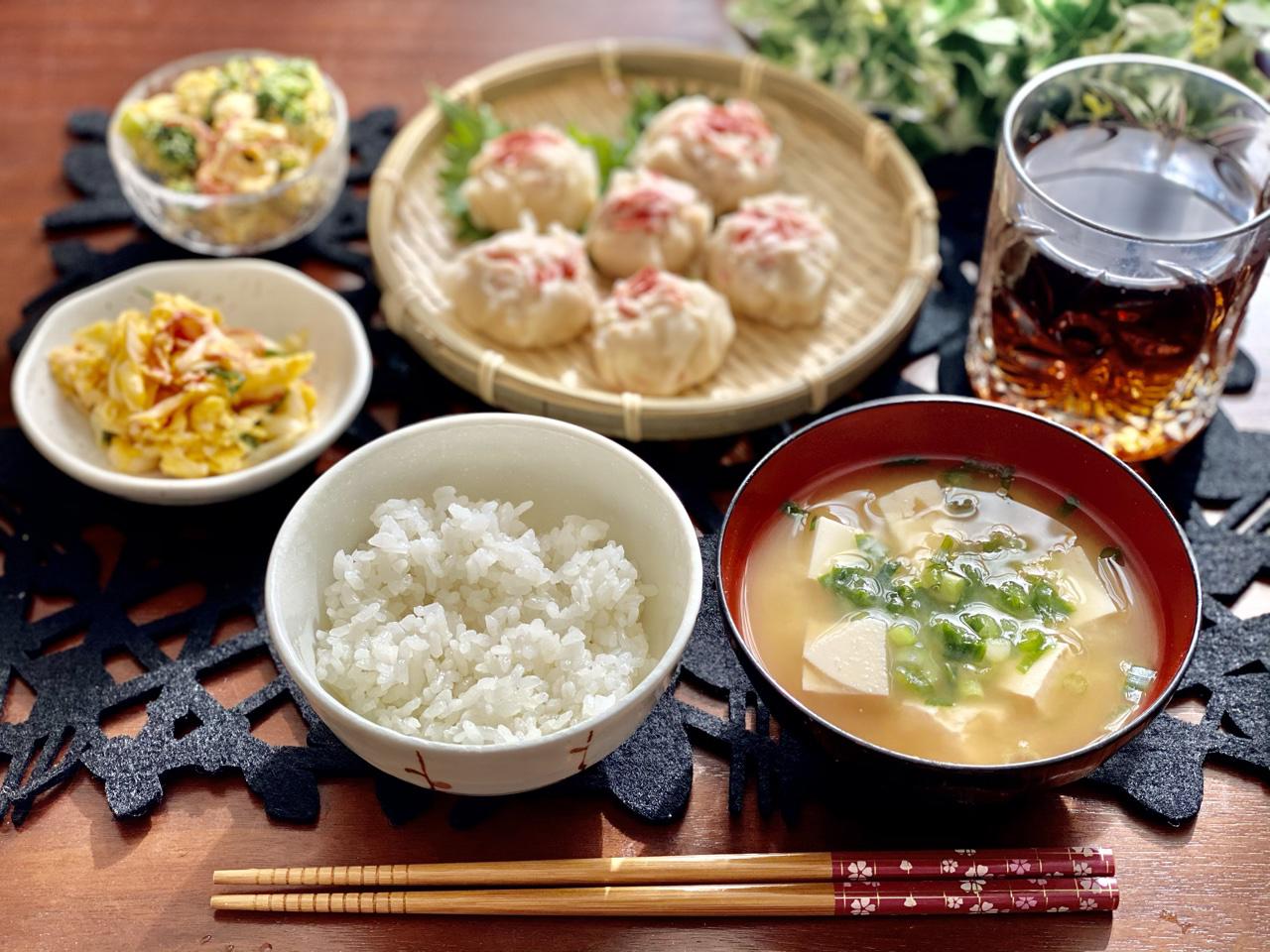 【今月のお家ごはん】アラサー女子の食卓!作り置きおかずでラク晩ご飯♡-Vol.24-_5