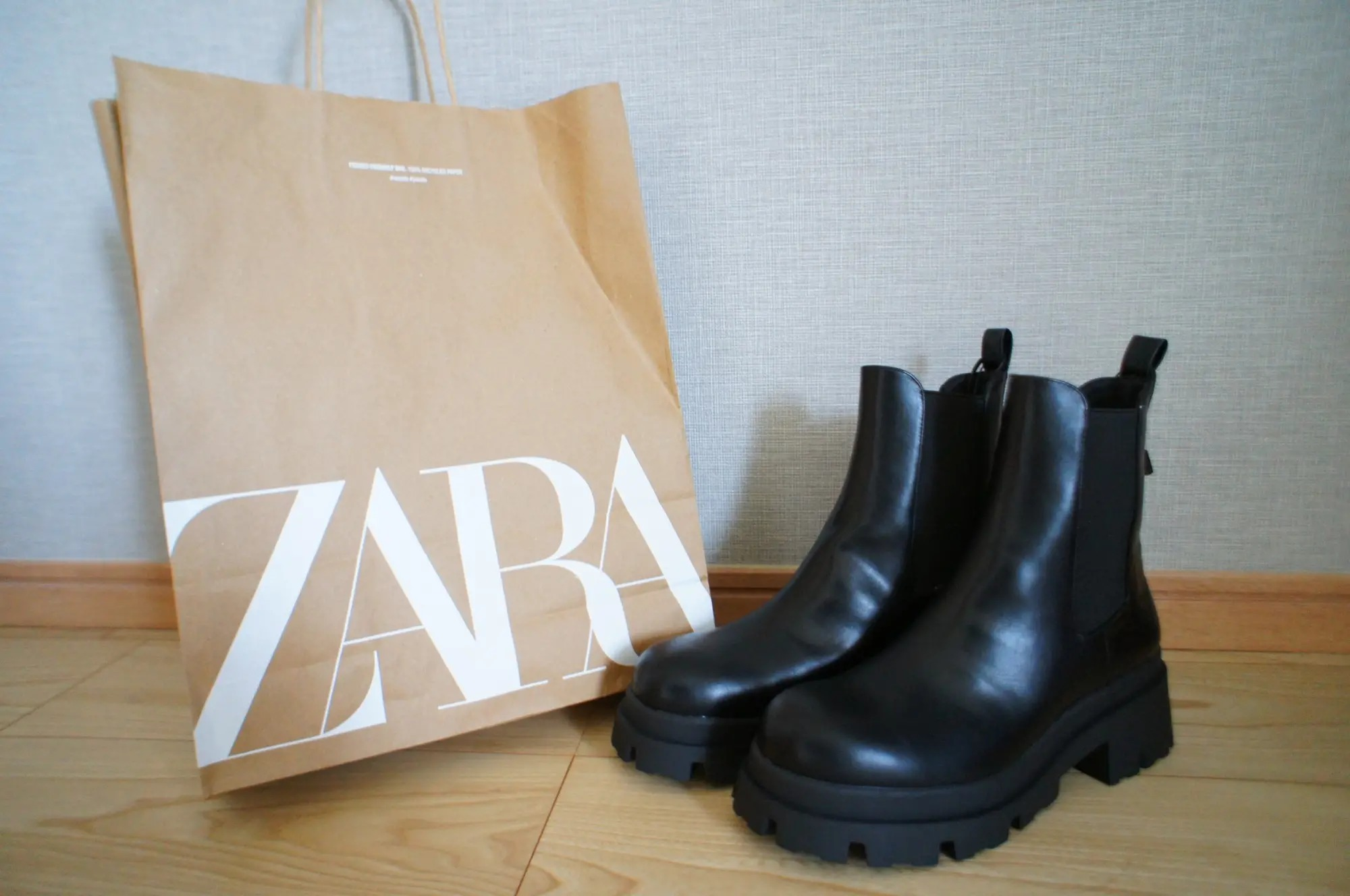 『GU』マスクの使い心地をレビュー! 『ZARA』サイドゴアブーツは見つけたら即買い♪【今週のMOREインフルエンサーズファッション人気ランキング】_2