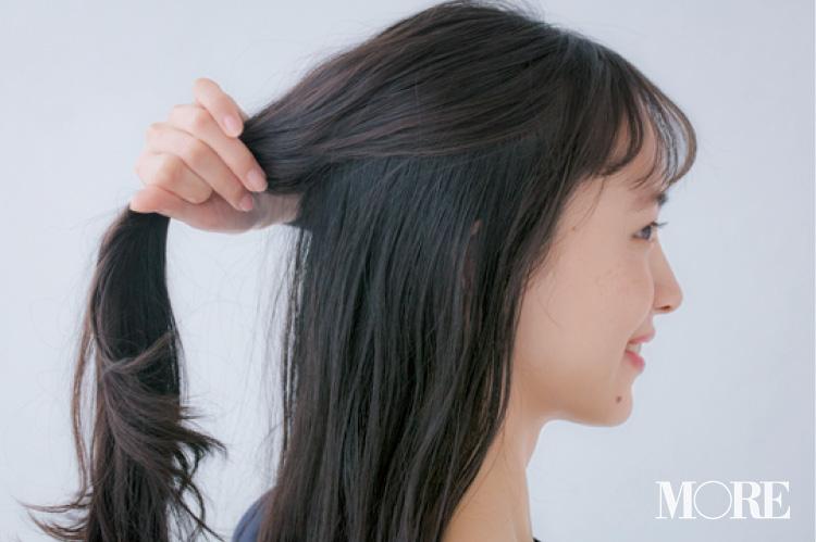 社会人のオフィスヘアアレンジ特集《2019年》- ボブもロングも簡単におしゃれ! お仕事にぴったりの髪型は?_22