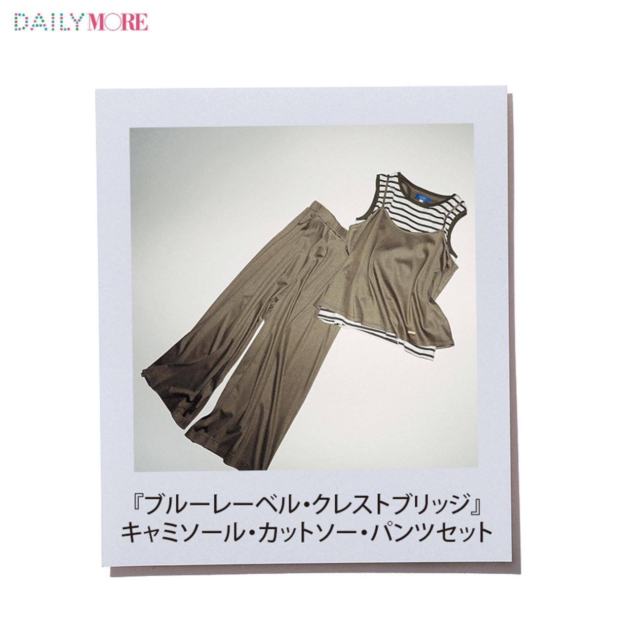 """【プレスも驚き(⁉)】人気ブランドで、この夏""""本当に売れている""""隠れた名品、教えてもらいました!_1_1"""