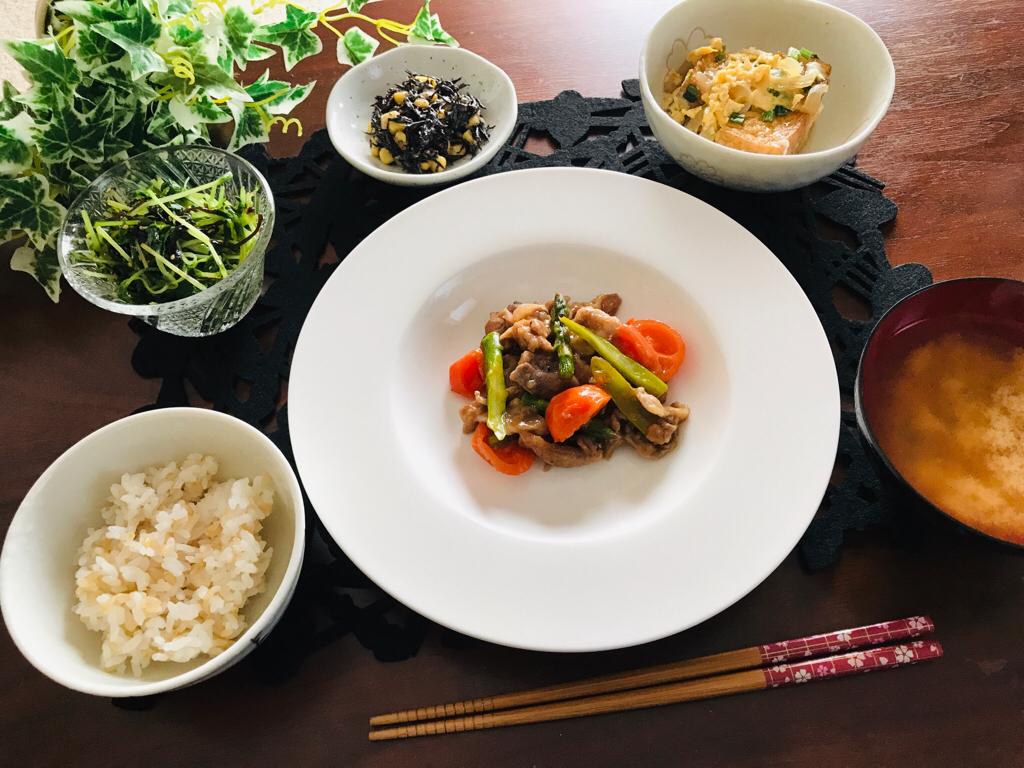 【今月のお家ごはん】アラサー女子の食卓!作り置きおかずでラクチン晩ご飯♡-Vol.2-_7
