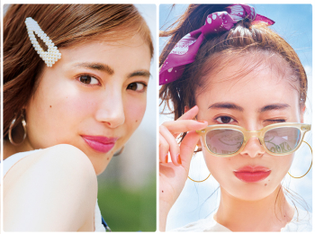 夏のリップ特集《2019年8・9月版》- 人気ブランドの新作や限定品も! 夏イベントにおすすめのカラーは?
