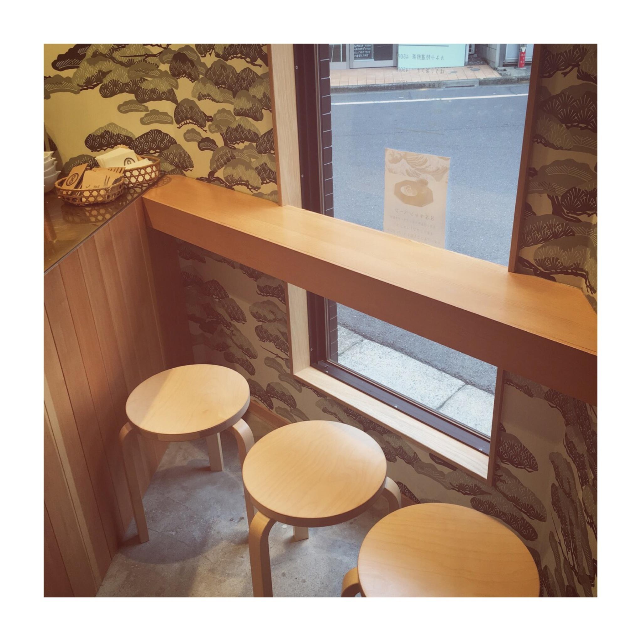 #9【#cafestagram】❤️:《代官山》の日本茶スタンドカフェ「八屋」で和モダンなカフェタイムを☻♡!_2