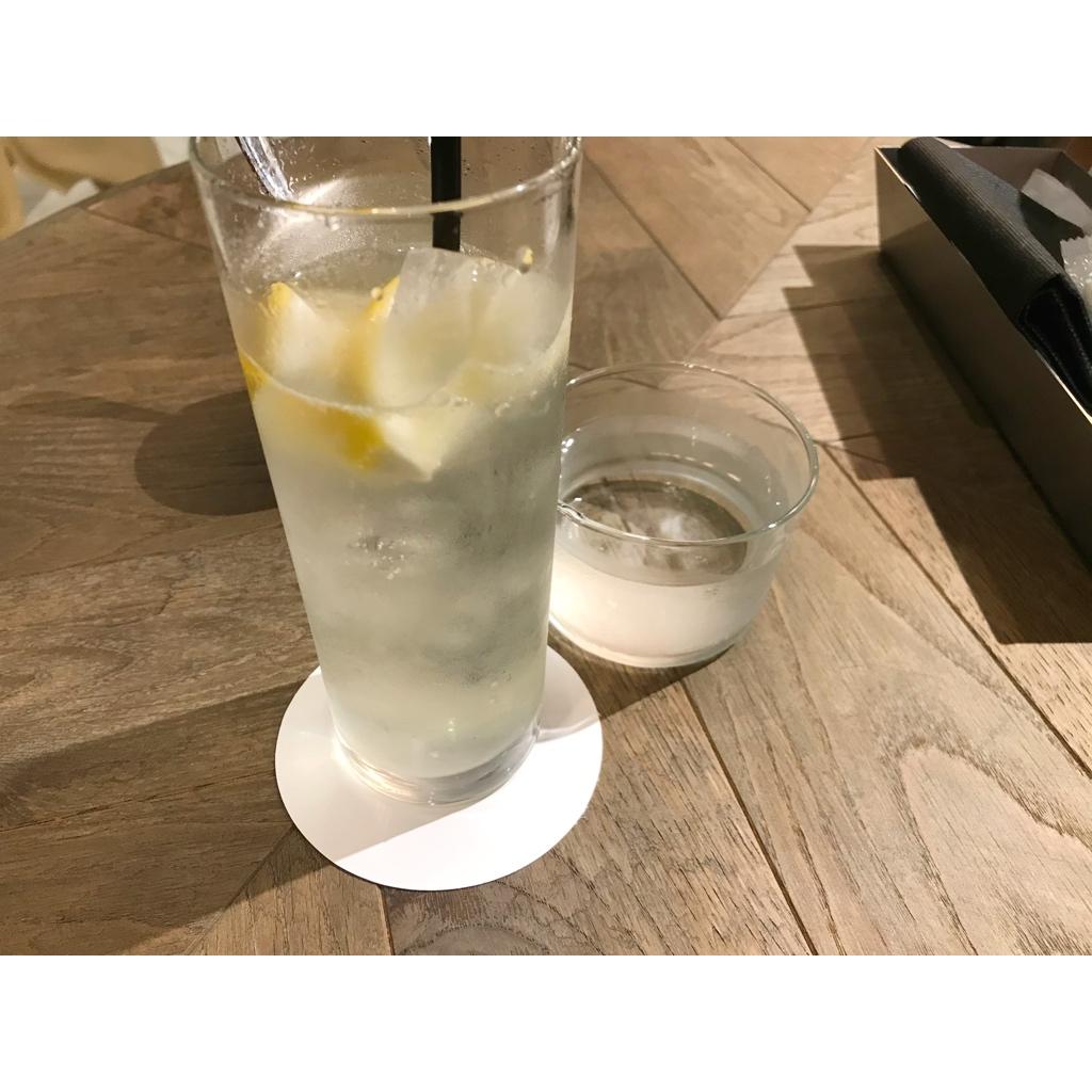 【SALON BUTCHER&WINE】ニュウマン横浜の美味しい○○屋さんに初潜入!_3