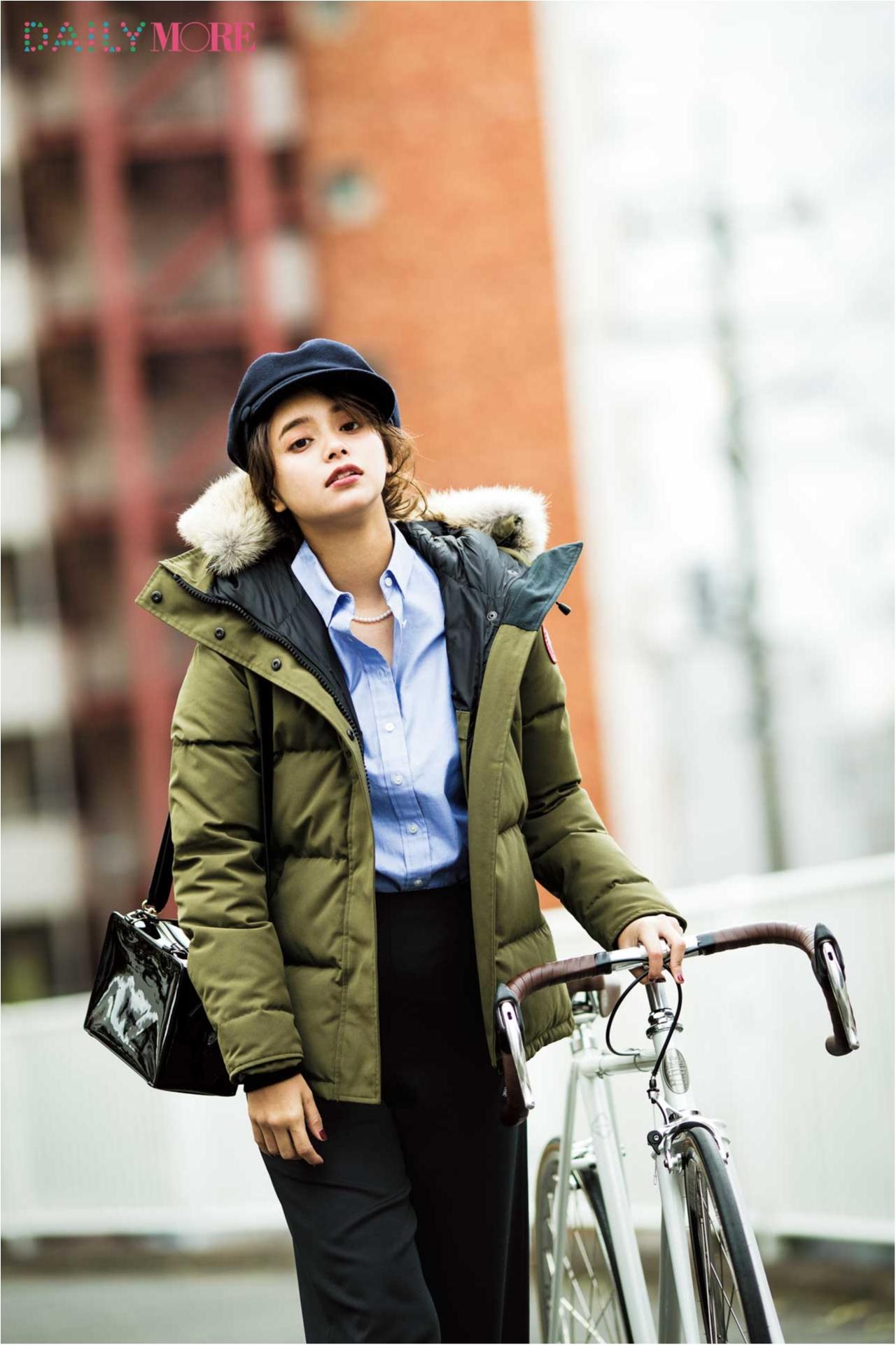 【長年のお悩みから、今日、解放!】ダウンコートをおばさんっぽく着ない方法TOP3_3