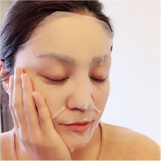 美容情報〜♪台湾のプチプラマスクをお土産にしよう!3選_4