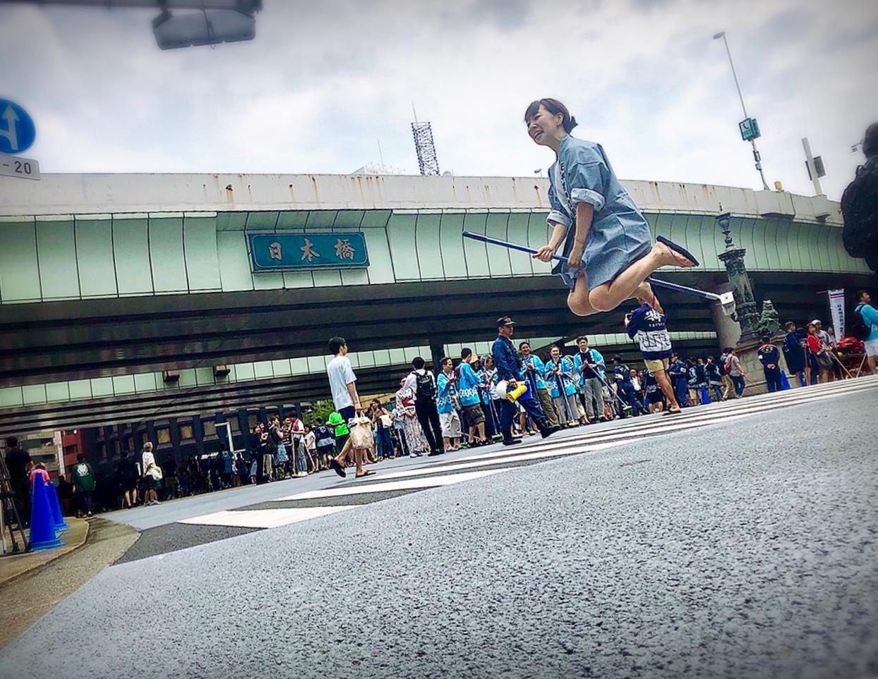 【日本橋】日本橋洗いにきたからこそ食べられた!ロケ弁でも大人気の感動おにぎり。_1