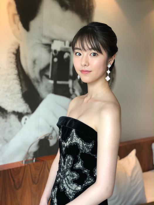 唐田えりかちゃん、カンヌのレッドカーペットに登場♡ 美しすぎるドレス姿、全部見せます!_1_1