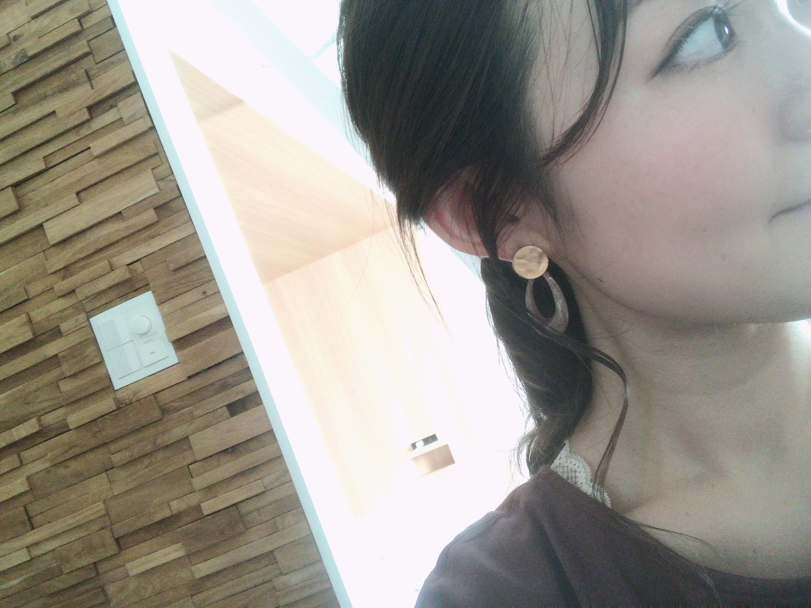 【Jolie Toujours】 のNEWピアス♡_5