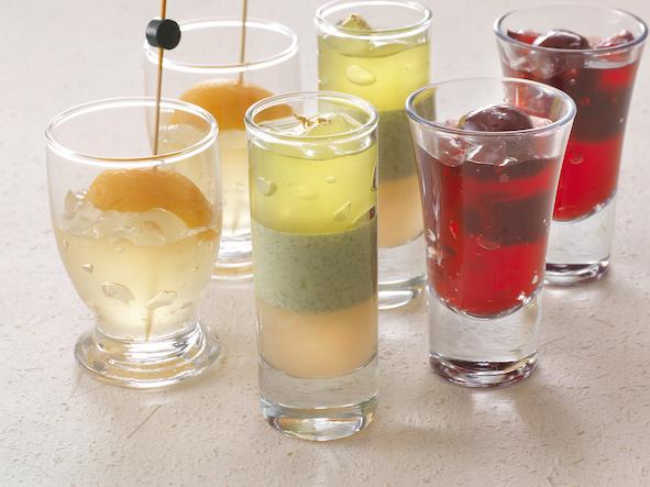 【大阪限定】抹茶、ほうじ茶、煎茶、ジャスミン茶……お茶づくしのスイーツブッフェでほっこり♡_2_4