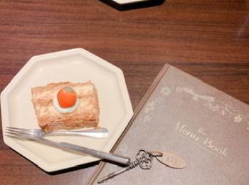 【久しぶりのカフェ巡り!!】