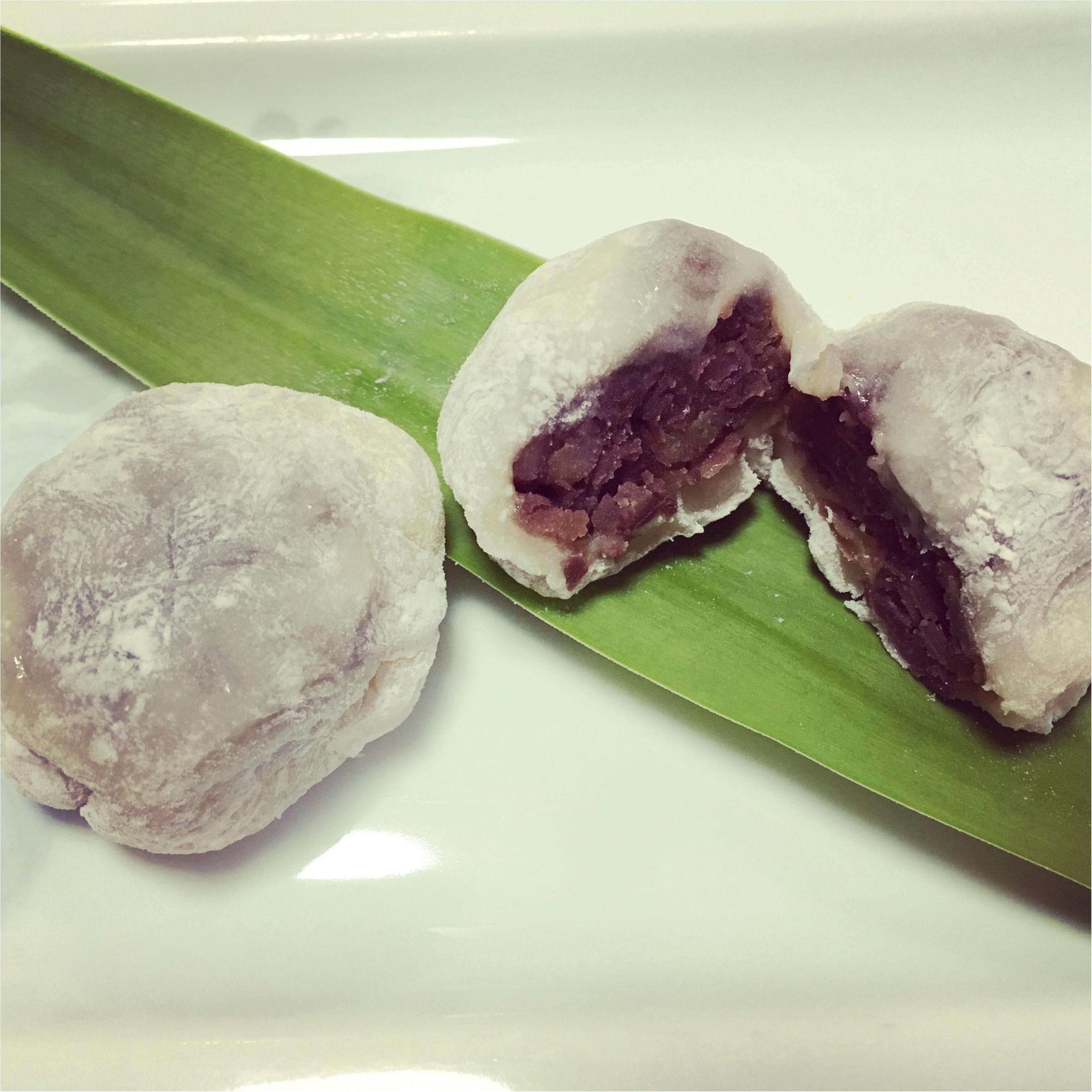 【お菓子作り】和菓子屋 はる_4