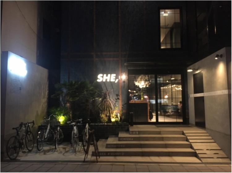 【大阪カフェ】理想のモンブラン見つけた!あったか×冷やっとが絶妙な《モンブランアフォガード》♡_3