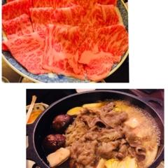 【東京/新宿/絶品すき焼き】asuが自信を持っておすすめ☝︎本物の美味しさと人の温かさを感じられるステキなお店はこちらです❤︎