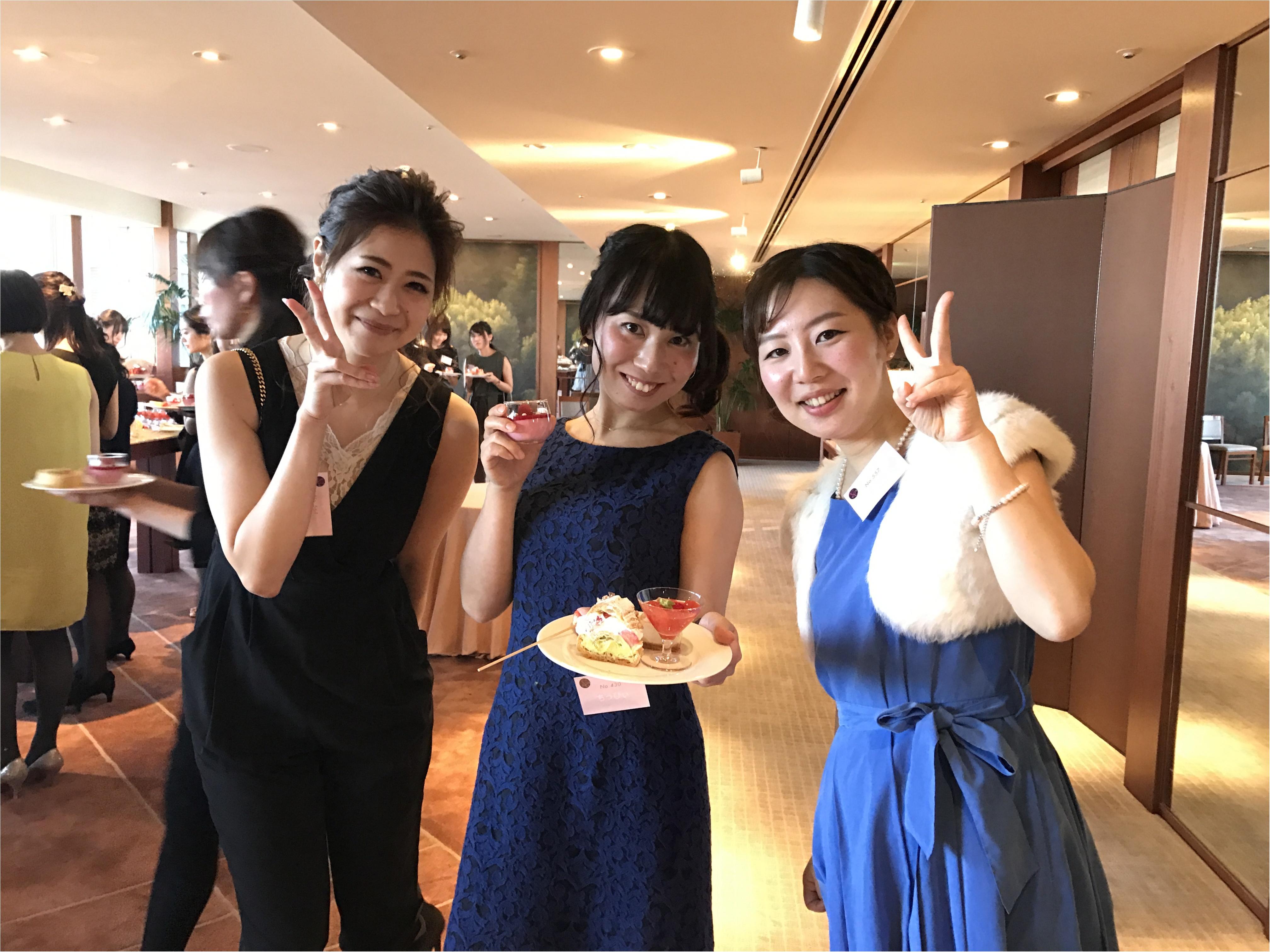 ♡モアハピ大女子会レポ♡_3