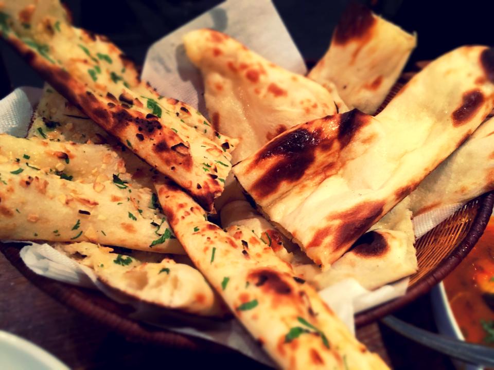 チーズクルチャ大好き!なゆずが選ぶインド料理が美味しい銀座の名店★_10