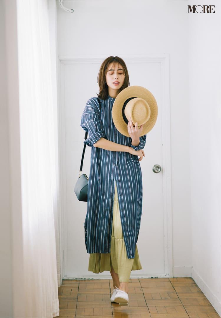 春服のトレンド【2020】特集 - 20代向け最新のレディースファッションコーデまとめ_8