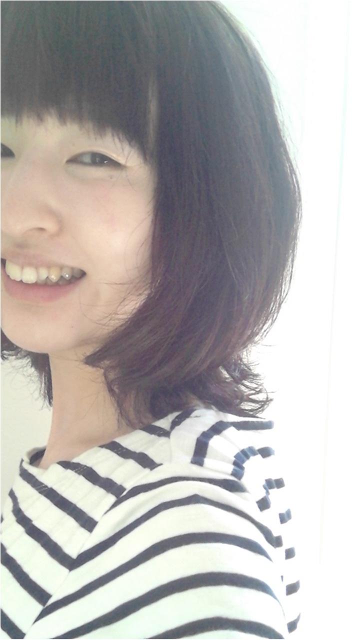 【2016 夏 ヘアカラー】ピンクベージュでやわらか透明感を出そう!!相乗効果で肌まで白見え!_5