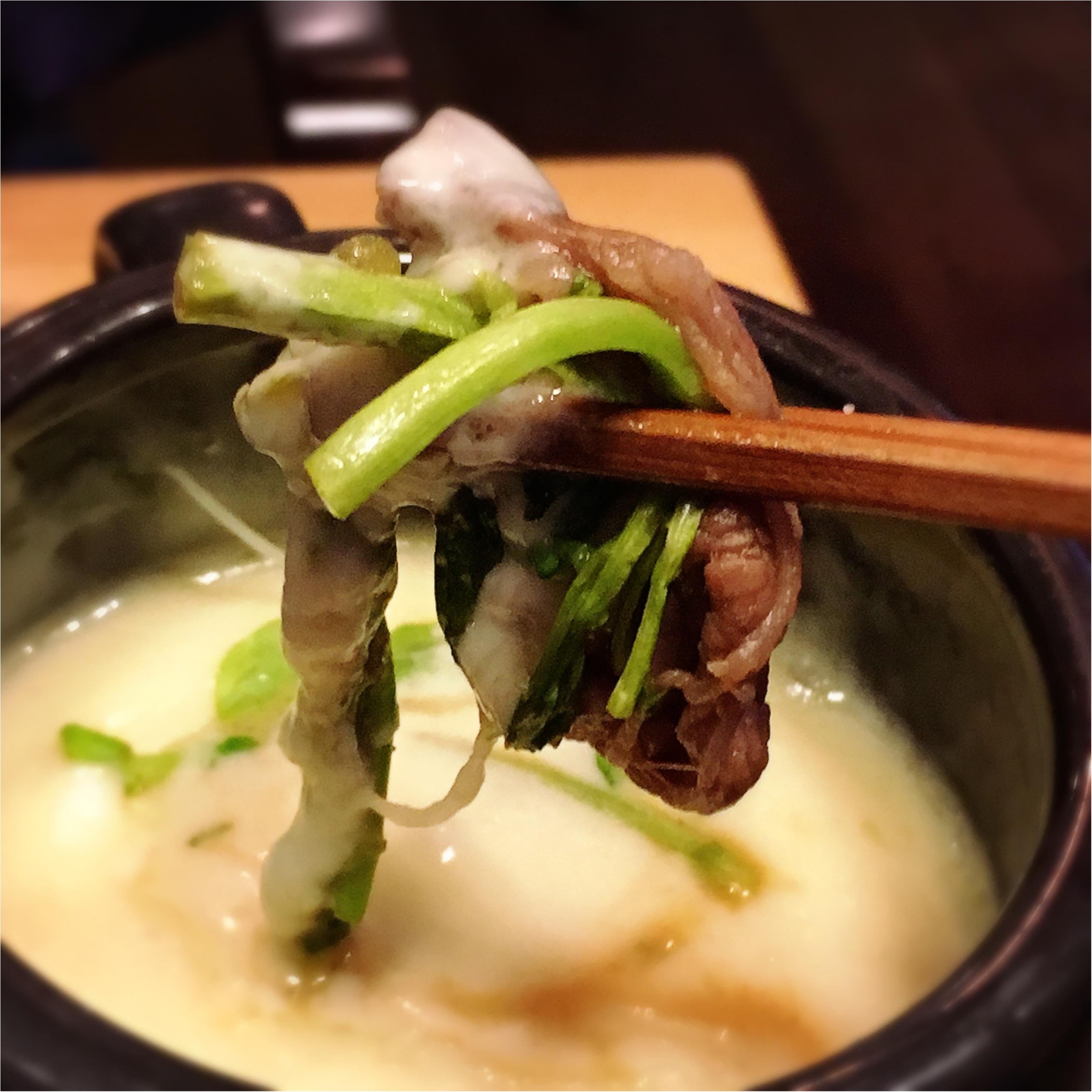 なにこれおいしい❤️一度食べたらやみつきになる《新感覚チーズフォンデュ》を体験!_6