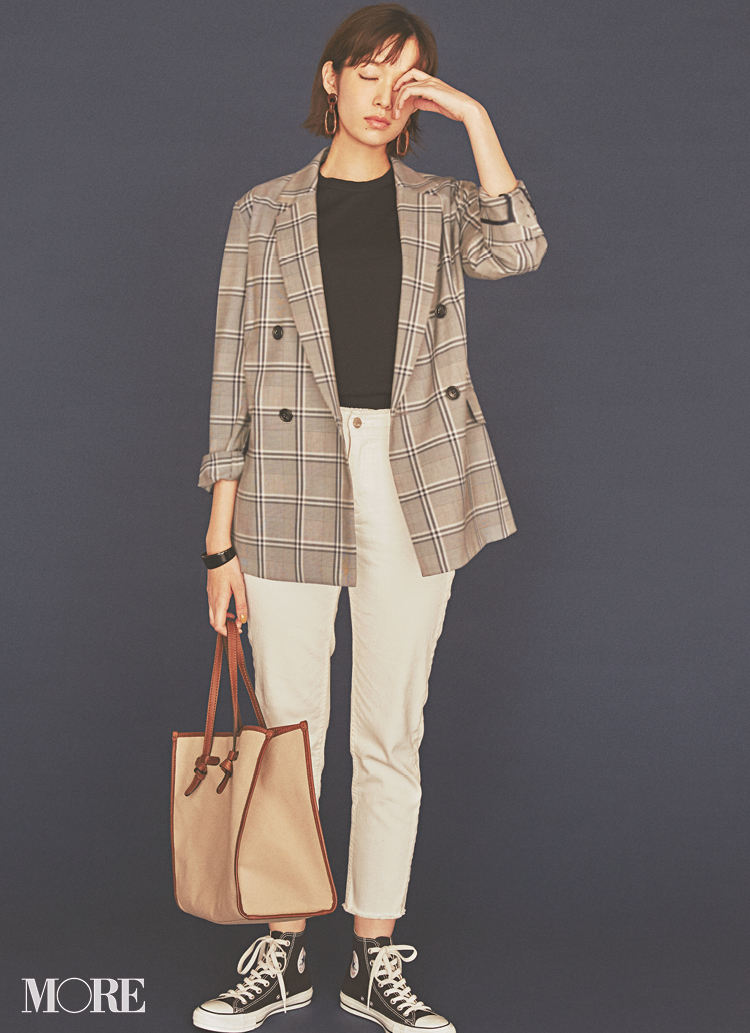 コンバースのスニーカー特集 - 20代ファッション(レディース) | おすすめのコーディネートまとめ_4