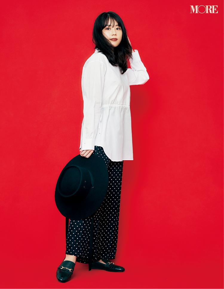 新ドラマ『姉ちゃんの恋人』もスタート! 有村架純さんが語る27歳の気持ち、27歳に似合う靴。_2