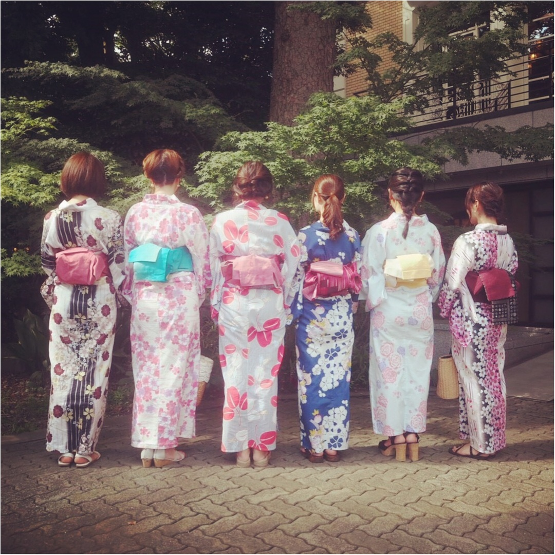 ♡夏にやり残したことはないですか??まだ間に合う!夏らしさを感じるなら川越の◯◯神社へ♡_3